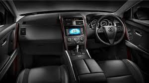 mazda interior 2016 2013 mazda cx 9 interior 1 forcegt com