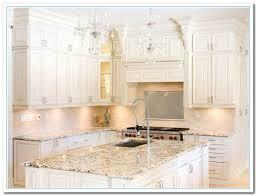 white kitchen cabinets with granite countertops some great ideas for white cabinets with granite countertops