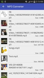 convertor apk to mp3 converter apk free tools app for android