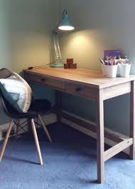 Asda Computer Desk Study Desk Oak Effect Home Garden George At Asda