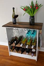22 diy wine rack ideas offer a unique touch to your home diy