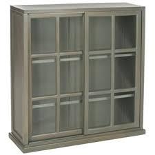 Enclosed Bookcases Glass Bookshelves U0026 Bookcases Shop The Best Deals For Nov 2017