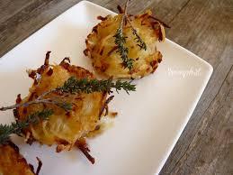 cuisiner une oie pour no galette de pommes de terre au four et à la graisse d oie la