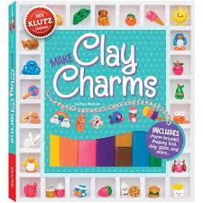 make clay charms walmart com