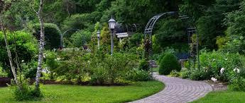 Botanical Garden Design by Travel And Design Wegerzyn Gardens Horticulturehorticulture