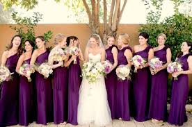 bridesmaids dress 7 colors that look fabulous on all bridesmaids