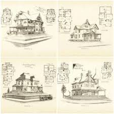Historic Victorian House Plans Victorian House Plans Glb Fancy Houses Pinterest Victorian