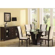 Dining Room Dining Room Sets At Calgary Best Buy Furniture - White leather dining room set