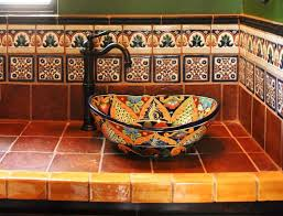mexican tile bathroom designs 10 mexican bathroom design ideas 20000 bathroom ideas