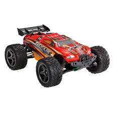 rc monster truck racing goolrc c12 2 4ghz 2wd 1 12 35km h brushed electric monster truck