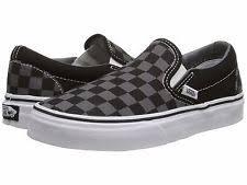 Jual Vans Beatles medium width d m slip on vans casual shoes for ebay