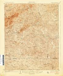 Map Of North Carolina Coast North Carolina Historical Topographic Maps Perry Castañeda Map