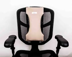 Office Chair Cushion For Back Pain Back Pillow For Chair