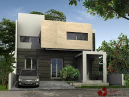 modern exterior exterior design interesting minimalist homes with green lawn and