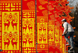 Lunar New Year 2015 Decoration Ideas by Chinese New Year Celebrations Around The Globe Ring In The Year Of