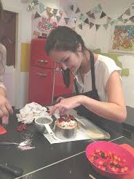 cour de cuisine montpellier mes créations formation pâtisserie atelier culinaire evjf cours de