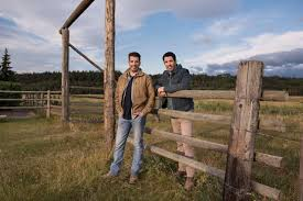 Home Makeover Tv Shows Property Brothers At Home On The Ranch Hgtv