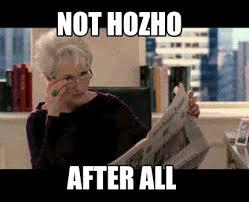 All Meme Generator - meme creator not hozho after all meme generator at memecreator org