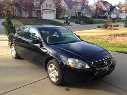 nissan altima for sale halifax 2003 nissan altima 2 5 automatic related infomation specifications