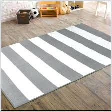 Black And White Striped Kitchen Rug Black And White Striped Runner Rug Must See Black And White