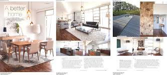 Home Decor Magazines In South Africa Stand 47 U2013 A Case Study Of Contemporary Design And Construction