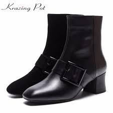 womens motorcycle style boots online get cheap punk metal boots aliexpress com alibaba group