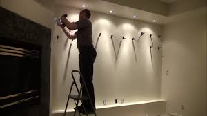 How To Hang Shelves by How To Install Shelves Without Studs Youtube