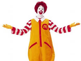 Camel Halloween Costume Ronald Mcdonald U201cdeep Fried Joe Camel U201d Plain Creepy