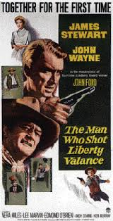 The Man Who Shot Liberty Valance Chords The Best Western Films