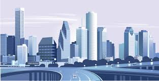 building design modern city building design vector material 02 vector