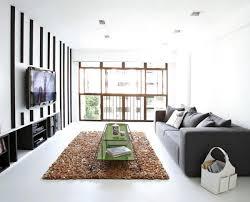 Contemporary Interior Design Singapore Bedroom And Living Room - Interior design ideas singapore
