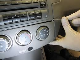 nissan altima 2013 air conditioner how to 06 nissan altima temp control removal installation
