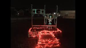 Diy Halloween Lighting by Diy Medieval Pillory Stockade Halloween Prop Photo Opp Youtube