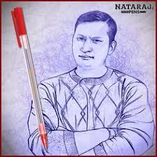 a sketch for our sweet fan anuja wani would you like to dedicate