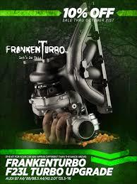 audi a4 b7 turbo upgrade 10 frankenturbo b7 a4 2 0t turbo upgrades ends 10 31 2017