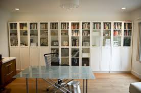 large bookcase with glass doors billy doors u0026 sorry