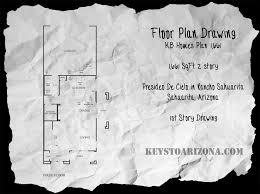 rancho sahuarita tour kb homes plan 1661 arizona