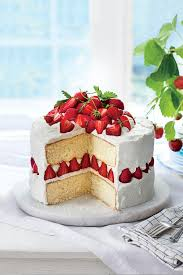 2016 recipes dream cake cake strawberry cakes