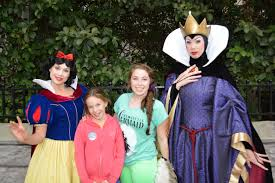 are maleficent and the queen from snow white being eliminated from