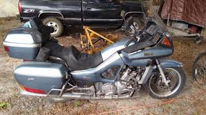 1987 yamaha venture royale 1300 motorcycles for sale