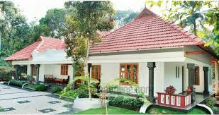 1500 sq ft home kerala traditional style home in single floor at 1500 sq ft