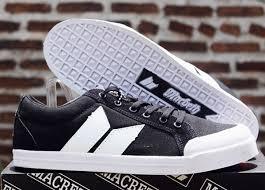 Harga Sepatu Dc Dan Vans jual macbeth hitam putih sepatu nike adidas murah casual vans