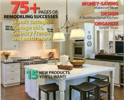 Kitchen Design Magazine Kitchen Design Magazine Kitchen Design Magazine And Design My Own