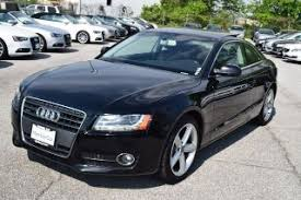 2010 audi a5 quattro used 2010 audi a5 2 0t premium quattro coupe in rockville md