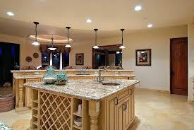 Recessed Lighting For Kitchen Installing Recessed Lights In Kitchen Fooru Me