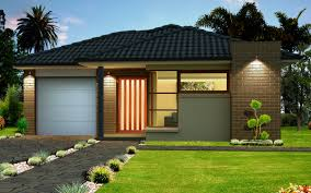 Elevated Home Designs New Home Builders Serenity 18 5 Single Storey Home Designs