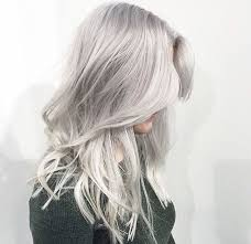 silver blonde haircolor the 25 best silver blonde hair ideas on pinterest silver blonde