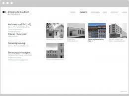 architektur homepage homepage borgwardt design
