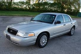 2004 ford crown victoria specs and photos strongauto