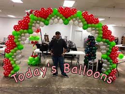 arch decoration balloon decorations balloon arches columns centerpieces